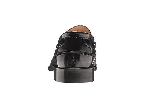 BUGATCHI Lombardi Loafer Nero Discount Enjoy 6Cx2dwLZ