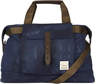 Lyle & Scott Weekender Duffle Bag One Size Dark Navy