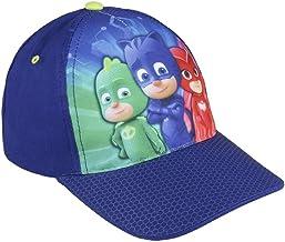 turchese PJ Masks Super pigiamini Ragazzi Berretto da baseball
