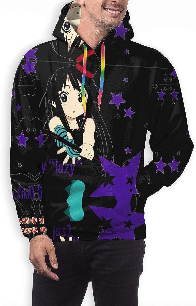 Japan Anime Cos K-on Mio Akiyama Cotton Short Sleeve Casual T-Shirt