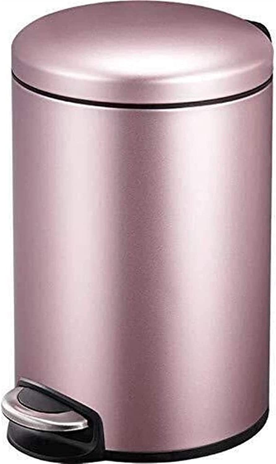 Trash Cans Home wholesale Fashion Award and Environmental Can Protection Garbage