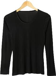 Best ladies silk undershirts Reviews