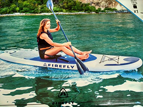 Firefly Stand Up Paddle Set i SUP 300 - -