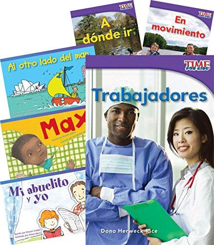 Society & Social Sciences in Spanish
