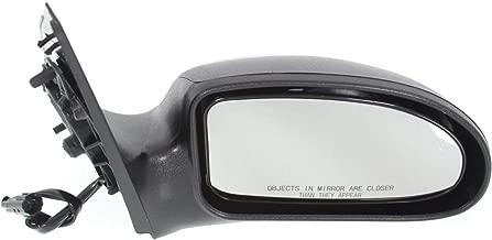 Kool Vue FD54ER Ford Focus Passenger Side Mirror