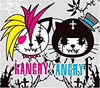 Sadistic Dance(初回生産限定盤) by HANGRY & ANGRY