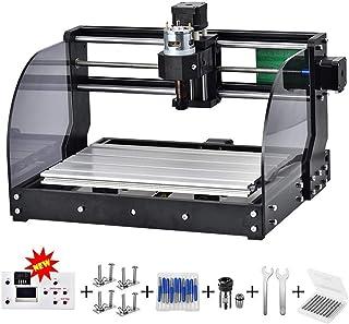 TOPQSC CNC 3018pro-M DIY Mini máquina CNC, fresadora de