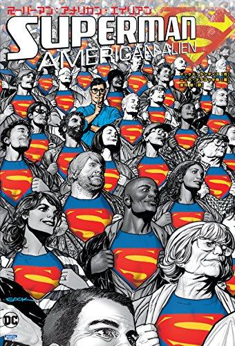 スーパーマン:アメリカン・エイリアン (ShoPro Books)