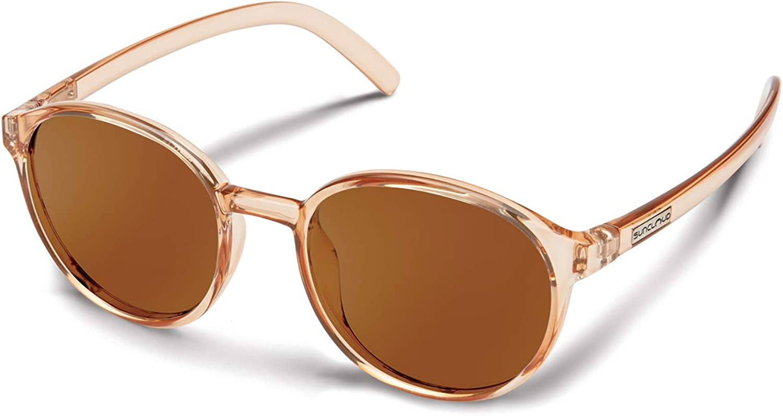 Suncloud Low Key Sunglasses