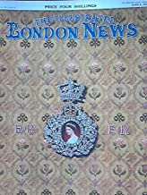 The Illustrated London News, number 5955, volume 222, June 6 1953: Coronation ceremony number