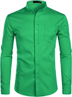 shamrock dress shirt