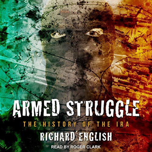 Armed Struggle cover art