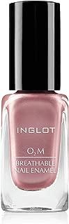 Inglot O2M Breathable Nail Enamel 431, 15 ml