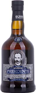 Presidente Marti Gran Añejo SOLERA Ultra Premium Rum 40,00% 0,70 lt.