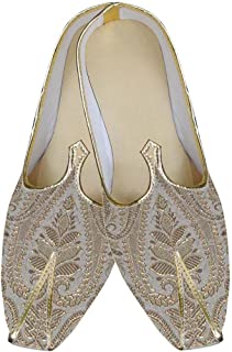Best golden shoes for mens india Reviews