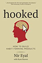Hooked: How to Building Habit-Forming Products