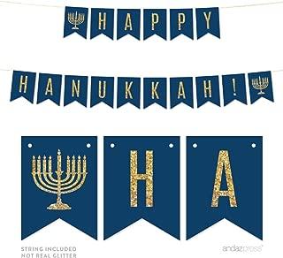 Best hanukkah decorations lights Reviews
