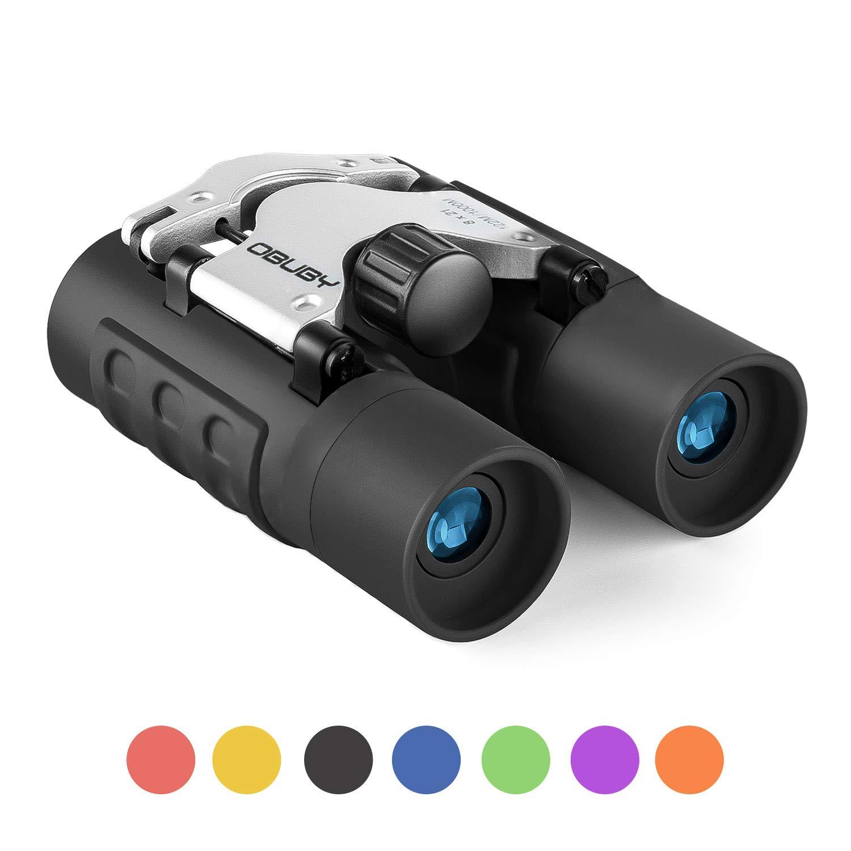 Binoculars High Resolution Binocular Shockproof Waterproof