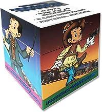 Paquete Cantinflas Edicion De Coleccion (Ama a Tu Projimo / Por Mis Pistolas / Un Quijote Sin Mancha / El Profe / Don Quij...
