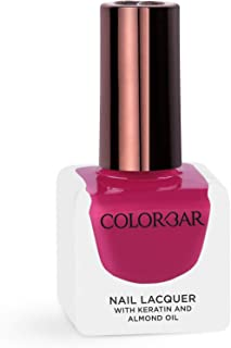 Colorbar Nail Lacquer, Heather, 12 ml