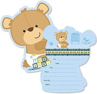Best teddy bear shaped invitations Reviews