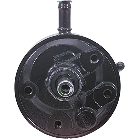 A-1 Cardone 20-8748F Remanufactured Domestic Power Steering Pump