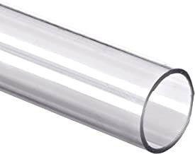 Polycarbonate Tubing, 1 7/8