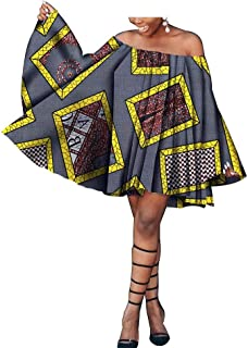 915c53108f56 African Clothing for Women Party Wear for Girls Women Wax Print Dashiki  Crop Top