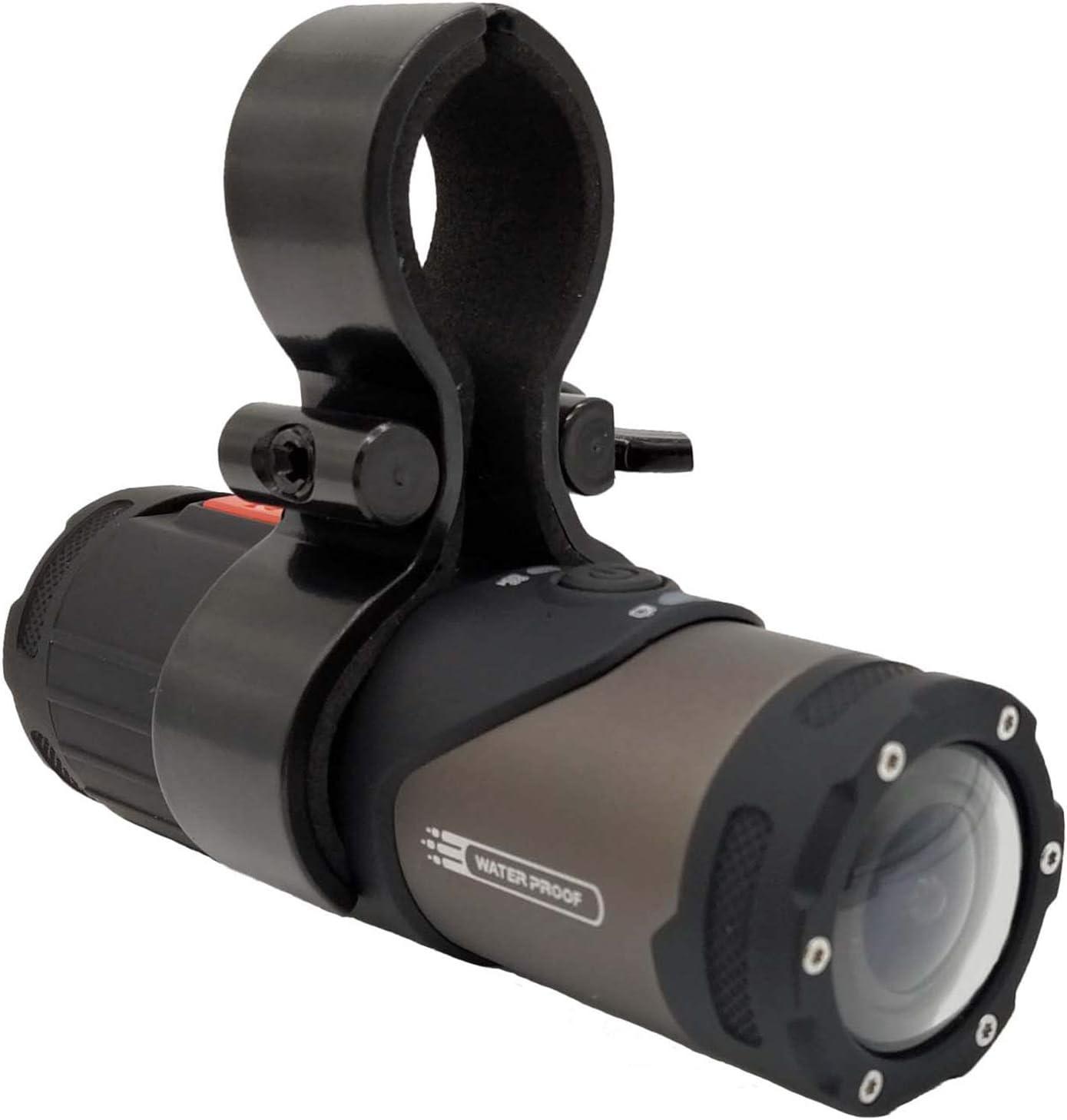 奉呈 ABLEBRO Shotgun Camera 人気の定番 WiFiAPP Control Action HD Full 1080P Vid