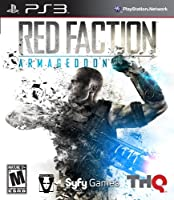Red Faction: Armageddon (輸入版) - PS3