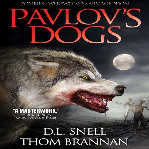 Pavlov's Dogs cover art