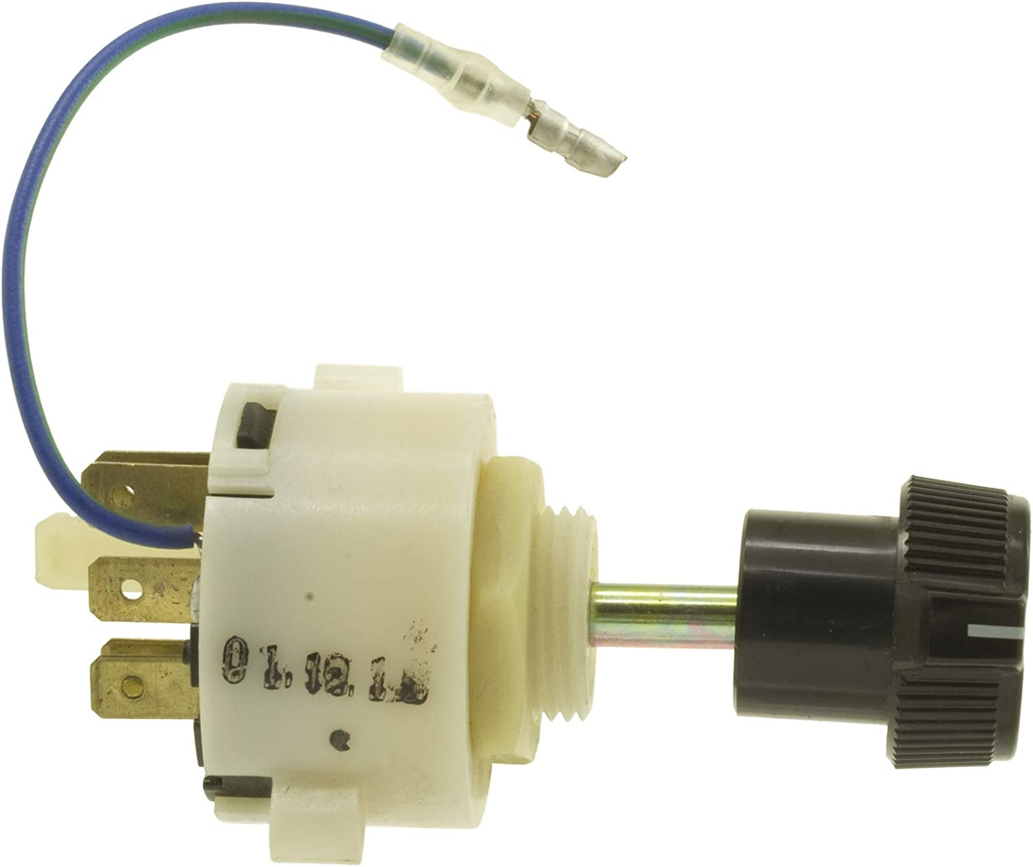 WVE by NTK 1S4507 HVAC Blower Pack Switch 1 High Discount mail order material Control
