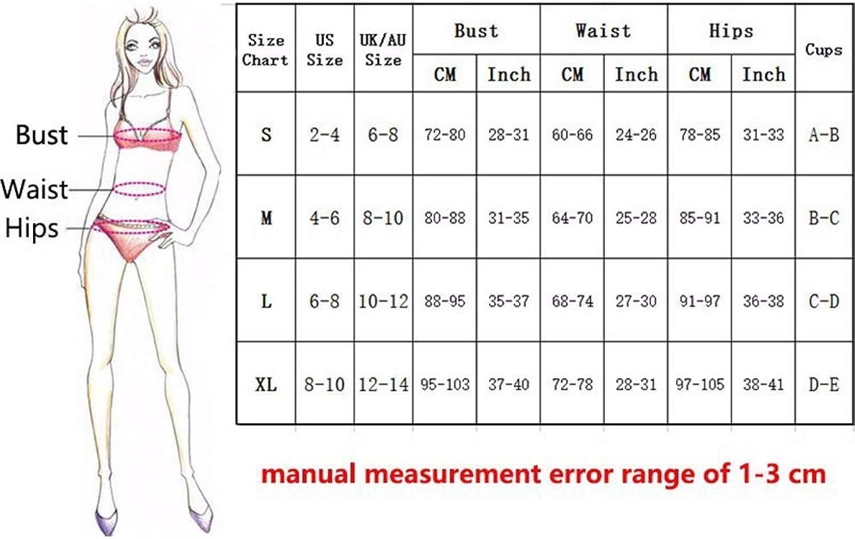 FENGMING FENGMING FENGMING Damen Retro Badeanzug Bikini DressOne Piece Bademode Sommer Badeanzug (Farbe   Dunkelblau) B07Q8KB4L6  Produktqualität e24d7c