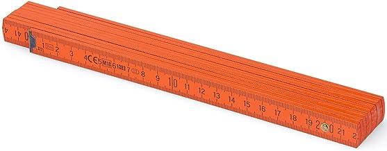 1 M Pliable Plastique Règle de Mesure charpentier constructeur bricolage Règle métrique impérial