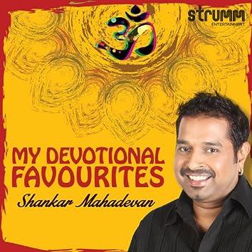 My Devotional Favourites - Shankar Mahadevan
