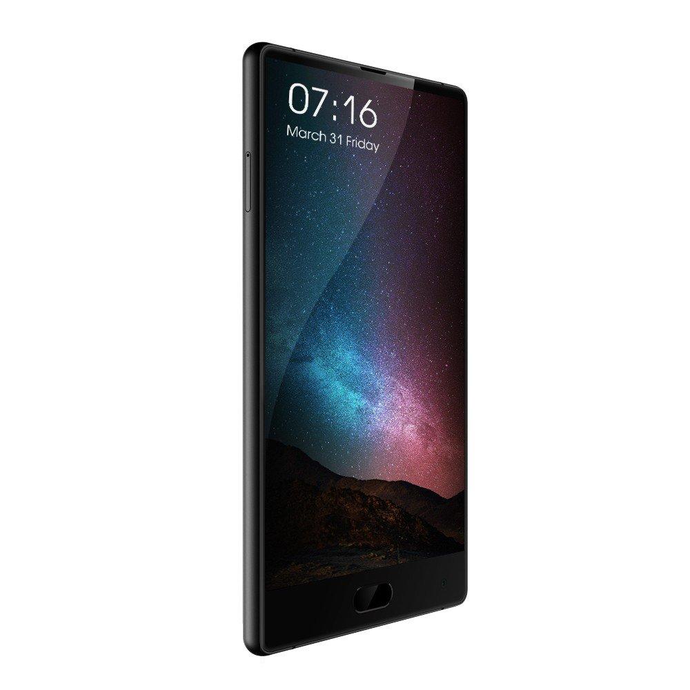 Maze Alpha 4G Smartphone 6.0 Pulgadas Bezel-Menos FHD MediaTek Android 7.0 4GB Ram 64GB ROM 13.0MP + 5.0MP Rear Cameras MA-N: Amazon.es: Electrónica