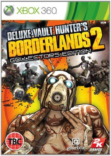 Borderlands 2 - Vault Hunters Edition (Xbox 360) [Importación inglesa]