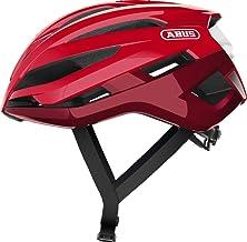 ABUS StormChaser Racefietshelm, lichte en comfortabele fietshelm voor professionele wielrennen, voor dames en heren