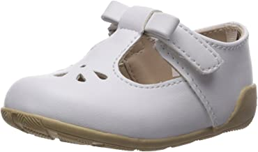 l amour girls t strap bow mary janes