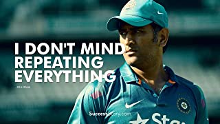 Best dhoni wall posters Reviews