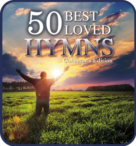 50 Best Loved Hymns Best Loved Hymns Import