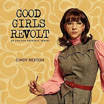 Good Girls Revolt - Cindy