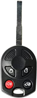 Keyless Entry Remote for Ford Transit Connect 4btn Van OUCD6000022, 164-R8126