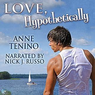 Love, Hypothetically audiobook cover art