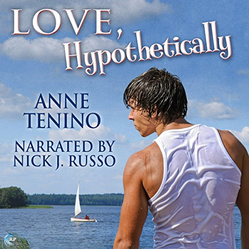 Love, Hypothetically audiobook cover art