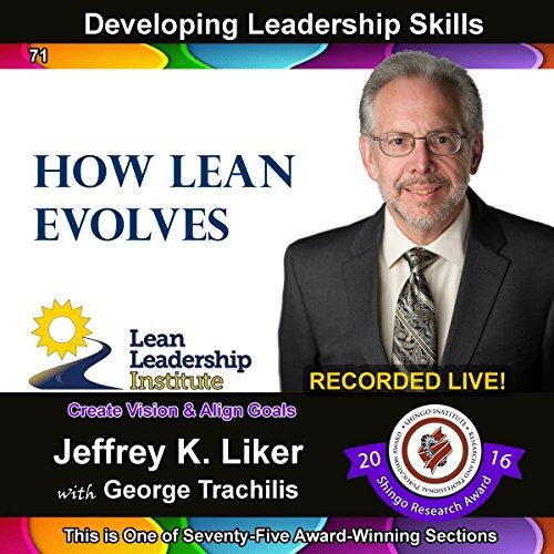 Developing Leadership Skills 71 Titelbild