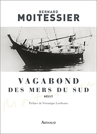 Vagabond des mers du sud (CLASSIQUES) (French Edition)