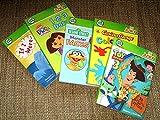 LeapFrog Tag Junior Carry Case + Book Pal & Set of 5 Popular Children's Classics