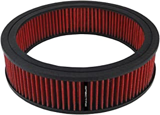 Spectre Performance HPR0351 Round Air Filter