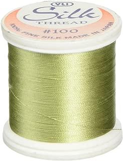 220 yd Superior Threads 13301-379 Kimono Castle Gray 100W Silk Thread